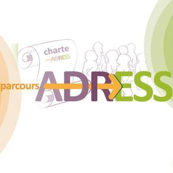 Parcours ADRESS