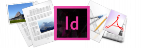 InDesign : initiation à la mise en page