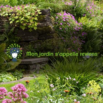 Mon jardin s'appelle reviens