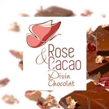 Rose et Cacao