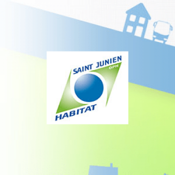 Saint Junien Habitat