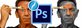 Photoshop : secrets de retouches réussies