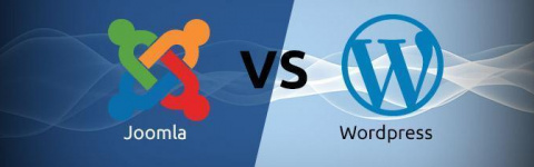 Nouveau comparatif Joomla VS Wordpress