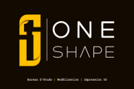 One Shape 3D