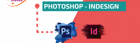 Formation PAO : Photoshop - Indesign
