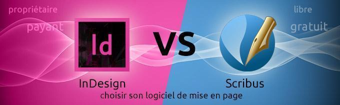 indesign vs scribus
