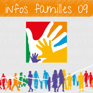 Infos familles CAF 09